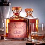 Ron Carib Edward´s 21 YO XXO Rum, 40 % vol. 0,50l