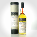 Springbank 1995, First Editions, 21 Jahre, Refill Hogshead, 49,9 %, 0,7l
